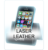 Laser-Leather